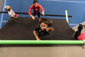 kids birthday parties, kids classes and kids camps at ultimate ninjas Chicago
