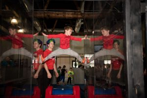 kids birthday parties, kids camps and kids classes at ultimate ninjas in chicago